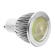 5 GU10 - Spotlamper (Kølig hvid 400 lm- AC 85-265