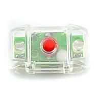 Sykkellykter / Baklys til sykkel LED Sykling Vandtæt batterier Lumens Batteri Sykling-Belysning