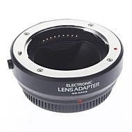 Électronique Lens Adapter / Extension Tube 43-M43