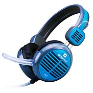 QL-A3 Ergonomic Comfort Stereo Headphone Headset