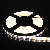300x5050 SMD 72W 2000LM IP65 Waterproof  Warm White Light LED Light Strip (5-Meter/DC 12V)