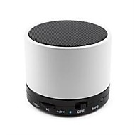 BL-788F Bluetooth V3.0 Głośnik z mikrofonem / TF / Hands-Free - srebrny / niebieski / zielony / pomarańczowy / czerwony / czarny