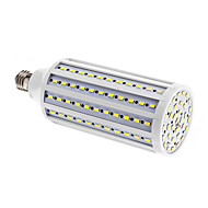 E26/E27 30 W 165 SMD 5730 2500 LM Cool White Corn Bulbs AC 220-240 V