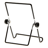Portable Metal Adjustable Angle Tablet Stand Suitable for iPad