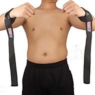 Gepolsterte Gewichtheberhand Wrist Strap Bar-Support - Free Size