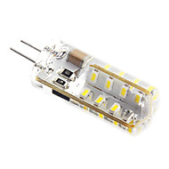 G4 2 W 32 SMD 3014 110-130 LM Varm hvid/Kold hvid Spotlys AC 220-240 V