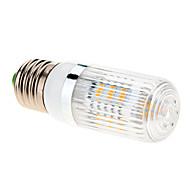 Mais-Birnen E26/E27 9 W 680-760 LM 2500-3500 K 27 SMD 5630 Warmes Weiß AC 85-265 V