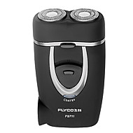 Flyco Dual-Head Floating Rotary High-Class Rechargable Electric Men Shaver