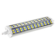R7S 15 W 72 SMD 5050 864 LM Cool White Dimmable Corn Bulbs AC 110-130/AC 220-240 V