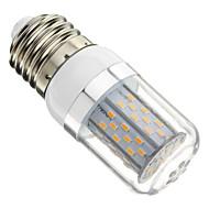 Ampoule Maïs Blanc Chaud T E26/E27 5 W 78 SMD 3014 936 LM AC 85-265 V