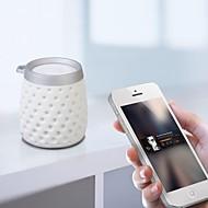 MOCREO MOSOUND csöpög vízálló hordozható vezeték nélküli Bluetooth hangszóró lógó gyűrű, Mic, TF kártya Támogatott