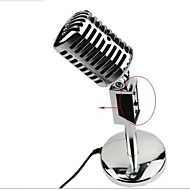 3.5 mm  Multi-Purpose  Professional Microphone Audio Dedicated with Demands for PCS and Laptops