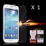 Ultimo Shock Screen Protector assorbimento per Samsung Galaxy S4 mini I9190