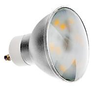 Spot Gradable Blanc Chaud GU10 5 W 10 SMD 5730 420 LM 2700 K AC 85-265 V