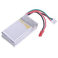 7.4V 900mAh Lipo Battery for V912 2.4G 4CH Single Blade RC Helicopter