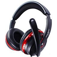 마이크 S777 고품질 컴퓨터 헤드폰
