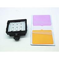 CN-48H 48 LED Lampe LED Vidéo Appareil photo Éclairage pour DSLR / DV Lighting