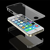 Solid Color Back Case for iPhone5/5S