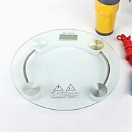 Multi-função vidro temperado Balanças eletrônicas práticas
