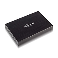 Blueendless 2.5 inch USB2.0 80GB External Hard Drive