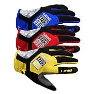 SPAKCT® Aktivnost / Sport Rukavice Men's Biciklističke rukavice Proljeće / Pasti Biciklističke rukaviceAnti-traktorskih / Otporno na