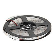 z®zdm vedenpitävä 5m 72W 300x5050smd sininen valo led nauhat lamppu (DC 12V)