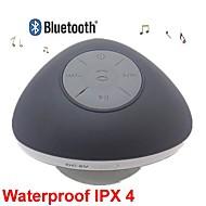 Nuevo Mini Ultra portátil a prueba de agua IPX 4 Wireless Stereo Speaker Bluetooth (colores surtidos)