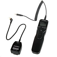 yongnuo mc-36r c1 2.4ghz télécommande de minuterie sans fil + récepteur pour canon 60d/350d/450d/500d/550d