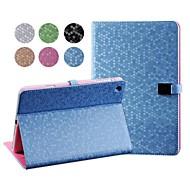 paljetteja timantti pu kotelo iPad Mini 3, iPad Mini 2, iPad mini (valikoituja värejä)