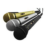 nuvos mc1x55 kablede drejespoleinstrument indenlandske mikrofon