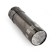 أضواء LED Flashlights / Lanterns & Tent Lights / أضواء فلاش يدوية LED 80 شمعة 1 طريقة Luminus SST-50 AAA Nonslip grip