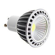 E14 / GU10 / E26/E27 3W COB 50-240 LM Warm White / Cool White Dimmable LED Spotlight AC 220-240 V