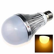 ZHISHUNJIA E26/E27 7 W 7 700lm LM 3000k K Warm wit Decoratief Bollampen AC 85-265 V