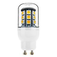 JUXIANG GU10 4 W 27 SMD 5050 300 LM Warm White/Cool White Recessed Retrofit Decorative Corn Bulbs AC 220-240 V