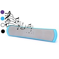 Portable Active Bluetooth Speaker Music Player(Assorted Colors)