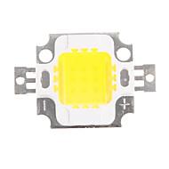 10W 800-900lm 4500K zintegrowana High Power LED SMD naturalny biały (9-12V)