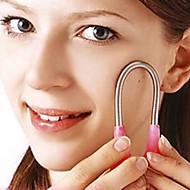 1kpl kasvojen karvoituksen poisto kasvojen karvoituksen poisto keväällä epilaattori epistick naisille (19cm)