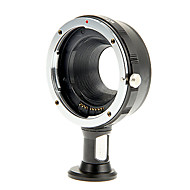 EF-EOS M Black Mount Adapter for Photographic Camera