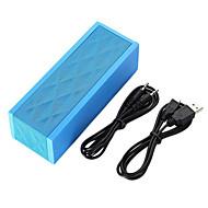 Water Cube Przenośny głośnik Bluetooth HiFi na PC iPhone z subwoofera stereo