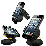 Universal 360 in Car Holder for iPhone