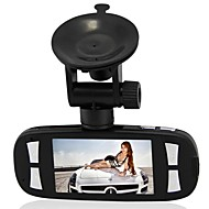Full HD 1080p 120 graden lens Car Camera 2,7 inch scherm G1W auto dvr