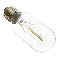 LED-maïslampen 2-pins LED-lampen T 240-280 lm Warm wit AC 220-240 V