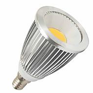 7W E14 LED-spotlampen MR16 1 Krachtige LED 550-630 lm Koel wit DC 12 V