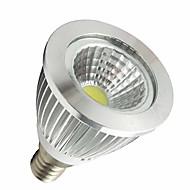 LOHAS E14 6 W 1 High Power LED 450-500 LM Cool White MR16 Spot Lights AC 100-240 V