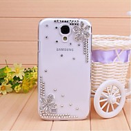Diamond Petal Back Cover Case for SAMSUNG Galaxy S4 I9500