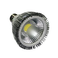 E26/E27 10 W 1 COB 1100LM LM Warm White / Cool White Par Lights AC 85-265 V