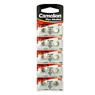 Camelion 1.5v bateria alcalina botão ag3 (10pcs)
