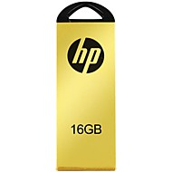HP V225W 16GB USB-2.0-Stick lokalen Tyrannen Gold