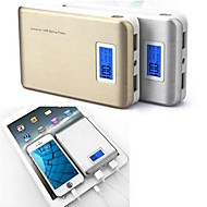 Pineng PN-928 10000mAh Portable External Battery for iPhone 5/5S  Samsung S4/5 HTC LG and Others Mobile Devices
