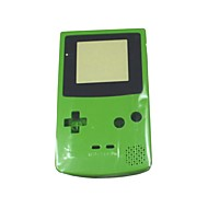 Full Housing Shell Case Cover Replacement for Nintendo GBC Gameboy Color Console